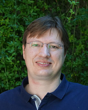 Markus Helldobler