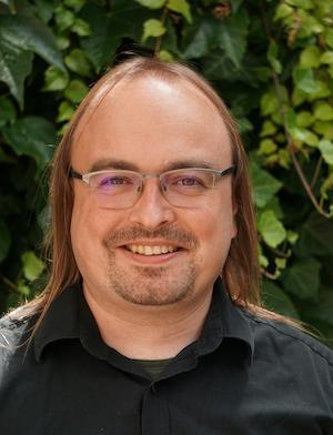Stefan Hanauska